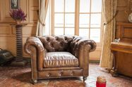 Sessel Chesterfield Saint Paul