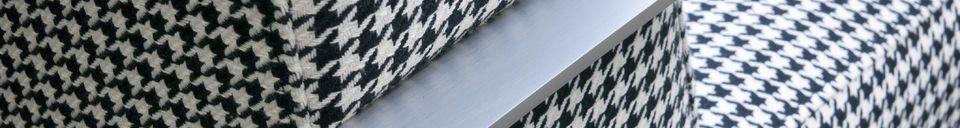Materialbeschreibung Sessel Elthon
