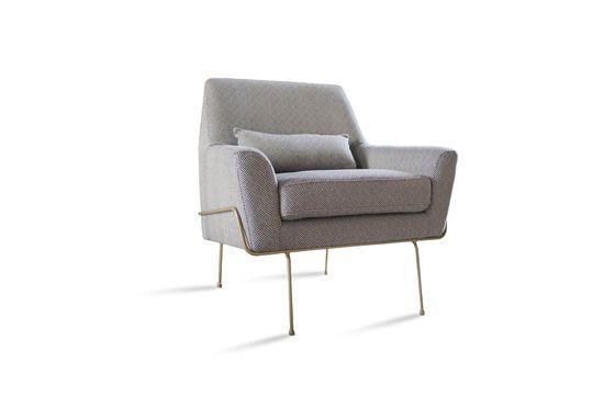 Sessel Lounge Hilda ohne jede Grenze