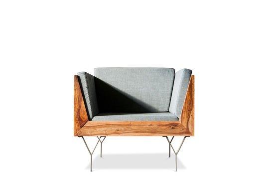 Sessel Mabillon ohne jede Grenze