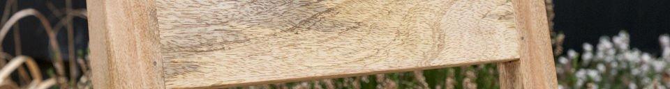 Materialbeschreibung Sessel Möka