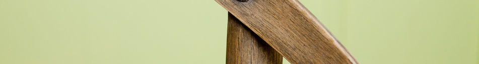 Materialbeschreibung Sessel Pampelune
