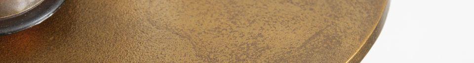 Materialbeschreibung Shakti Ständer