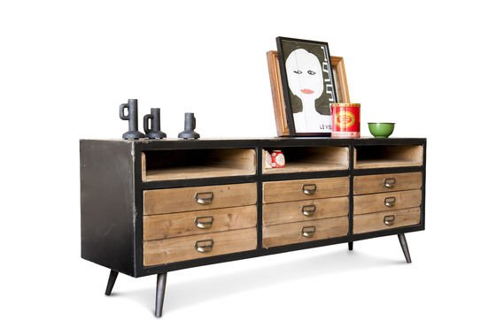 Sideboard Van Ness ohne jede Grenze