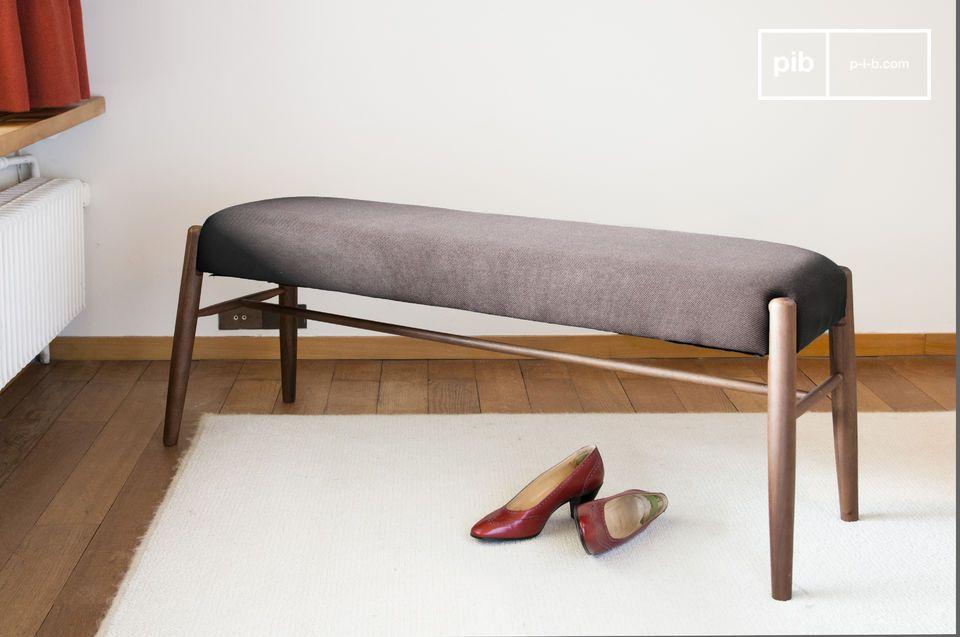 Komfort und Eleganz im vintage Look
