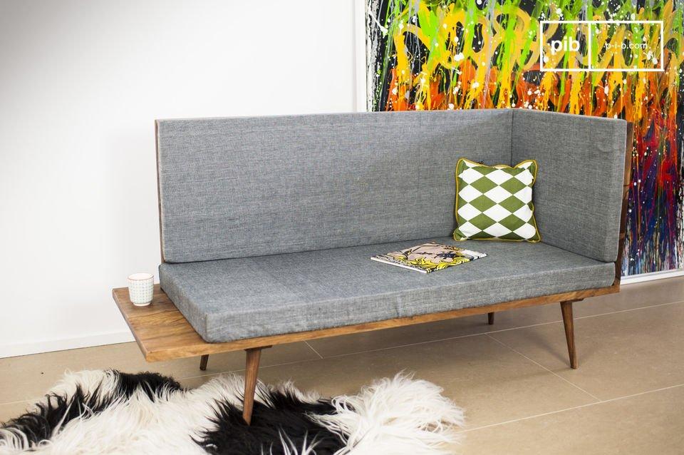 Sitzbank sensila revers unsere ber hmte sitzbank mit pib for Kleiner schmaler sessel