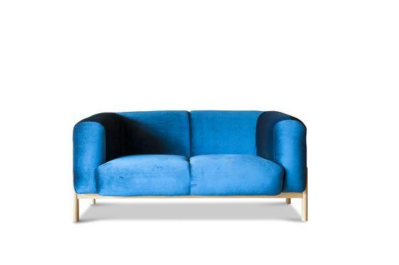 Sofa aus Samt Viela ohne jede Grenze