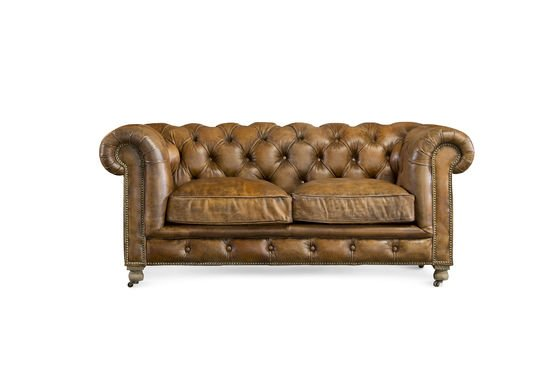 Sofa Chesterfield Saint Paul ohne jede Grenze