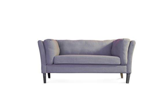 Sofa Herwan ohne jede Grenze