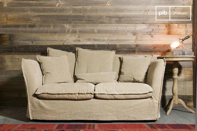Sofa Melodie Beige
