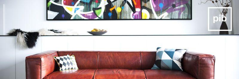 Sofa skandinavisch bald zurück in der Sammlung