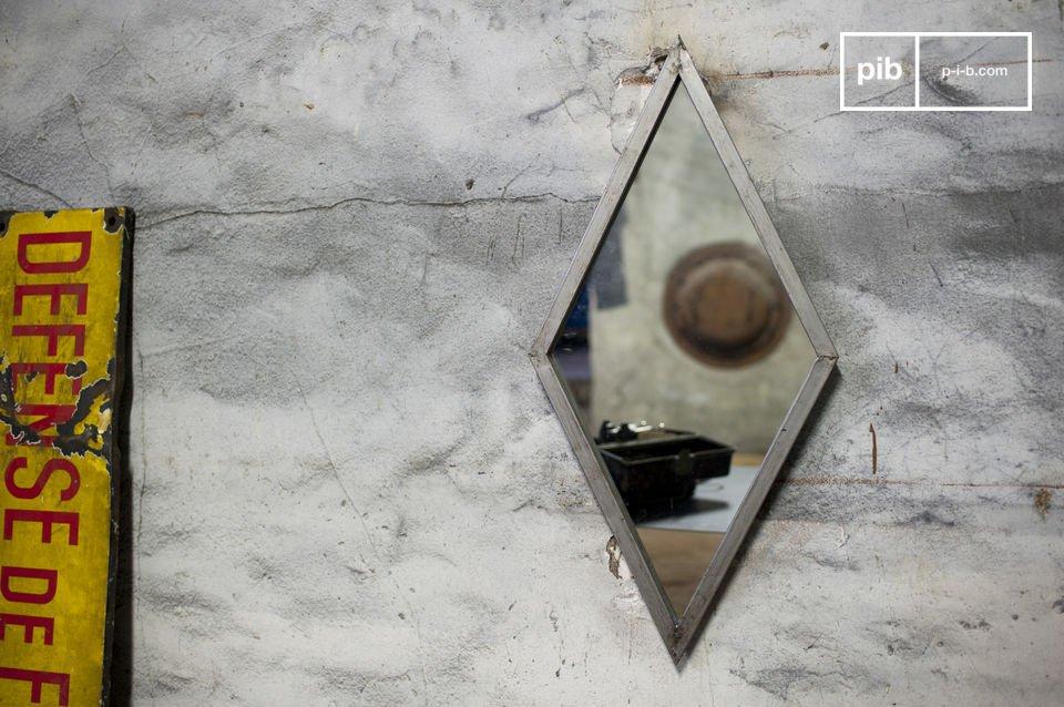 Tolle Wanddeko für ein Interieur im Loft Style oder Industriedesign