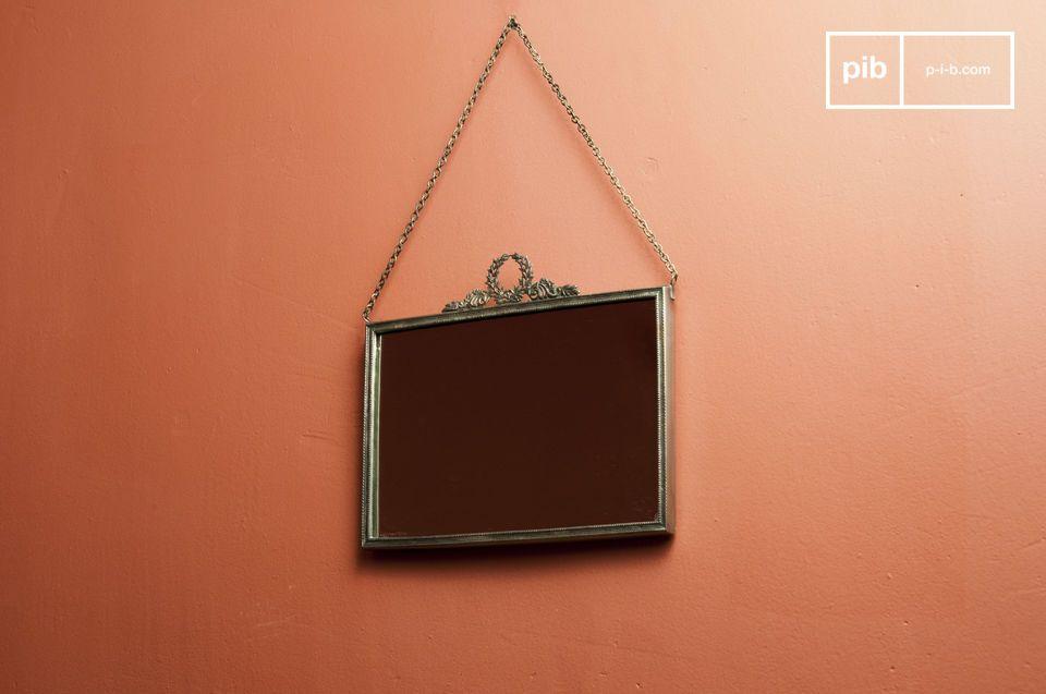 Spiegel Flèche de Bronze