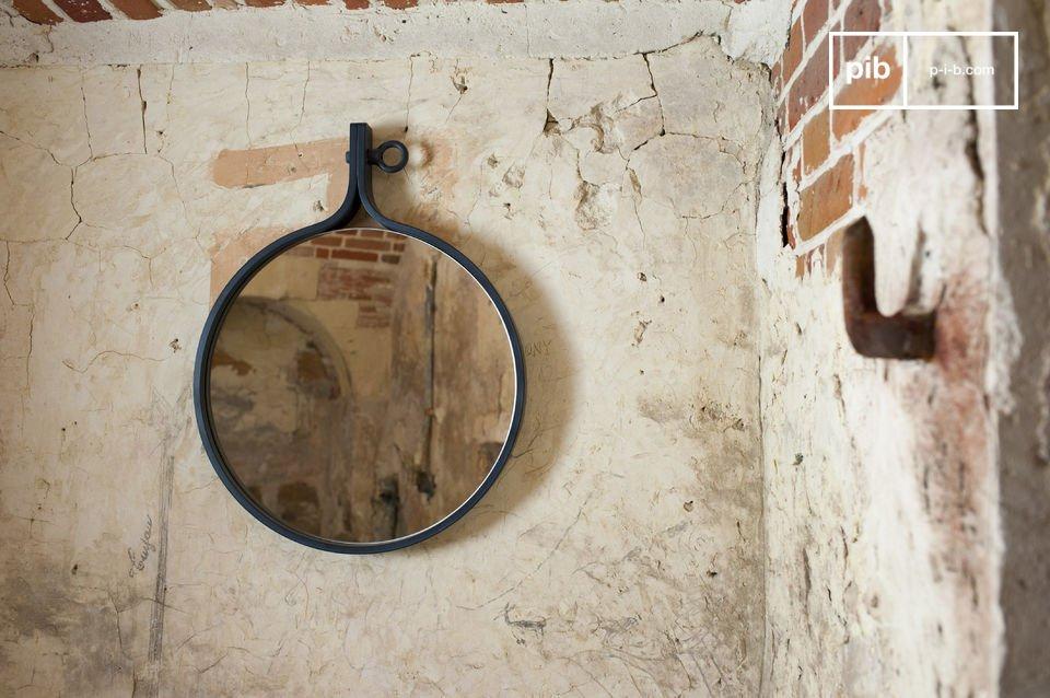 Ergänzen Sie Ihre Wanddeko mit industriellem Vintage Design