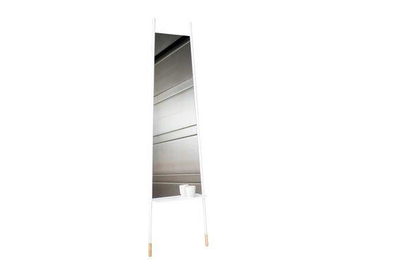 Spiegel Trapisa ohne jede Grenze