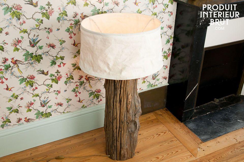 Bereichern Sie Ihr Interieur mit dieser Lampe