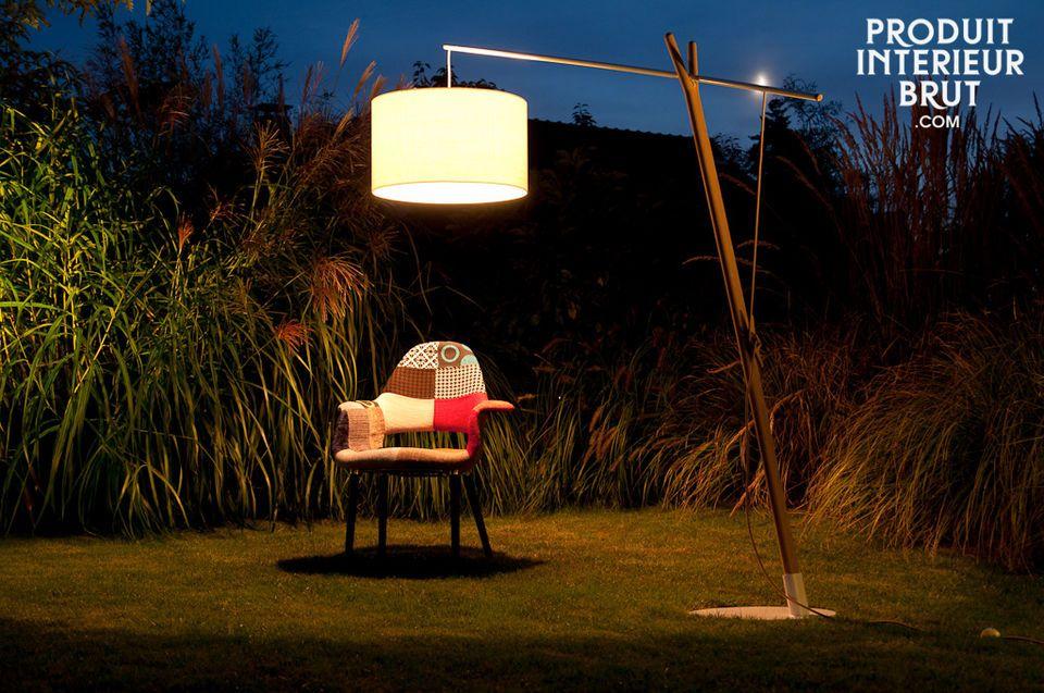 Stehlampe Denver