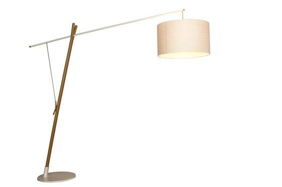 Stehlampe Denver ohne jede Grenze