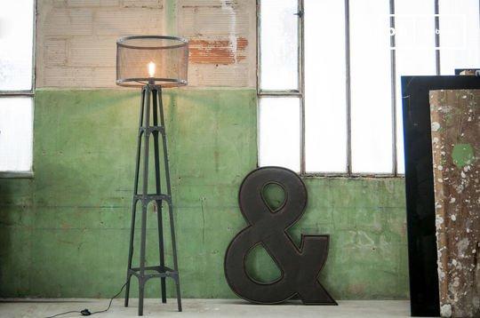 Stehlampe Hornby