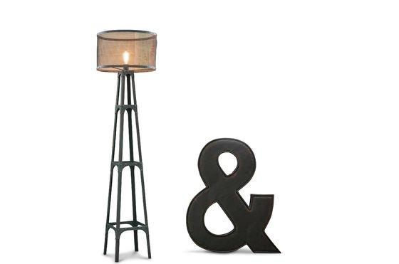 Stehlampe Hornby ohne jede Grenze