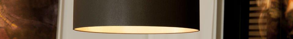 Materialbeschreibung Stehlampe Jayjay
