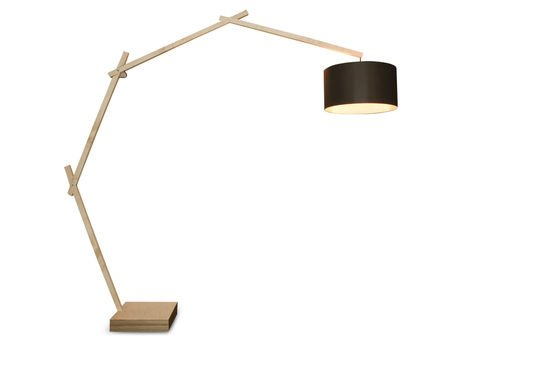 Stehlampe Jayjay ohne jede Grenze