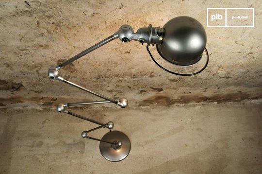 Stehlampe Jieldé Loft