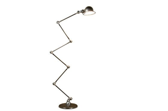 Stehlampe Jieldé Loft ohne jede Grenze