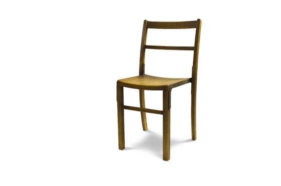 Stuhl Abbesses ohne jede Grenze