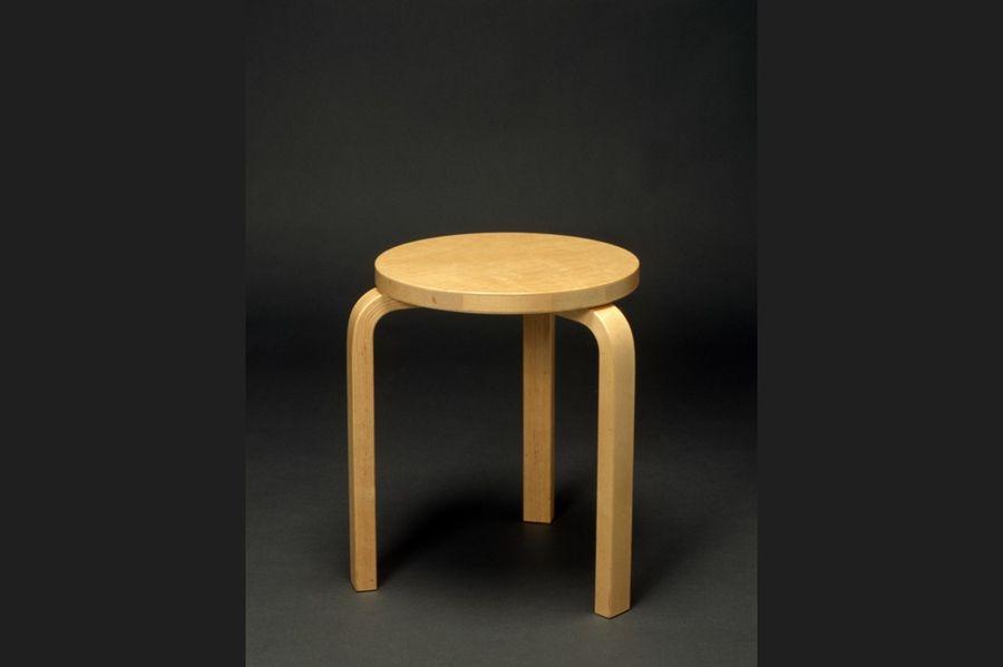 Stuhl Alvar Aalto