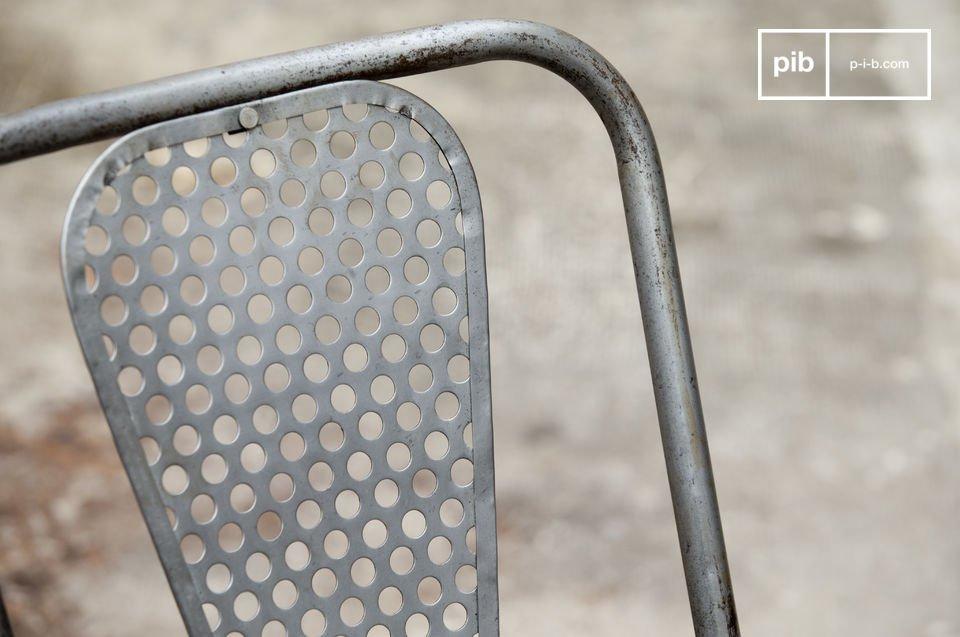 Entscheiden Sie sich für einen robusten und gleichzeitig originellen Stuhl