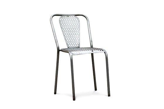 Stuhl Bütto ohne jede Grenze