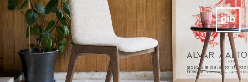 Stuhl design skandinavische