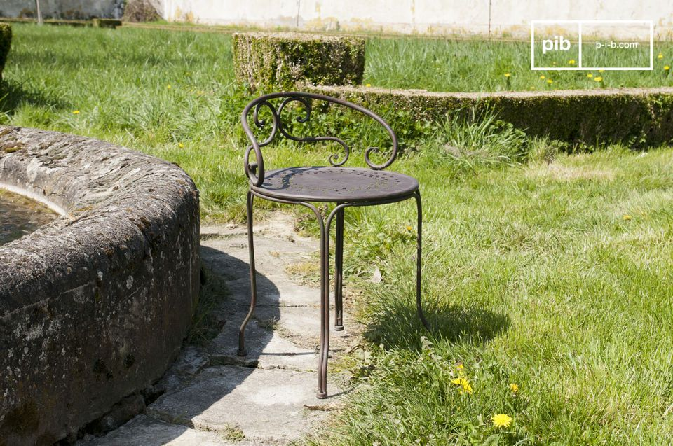 Stuhl Giverny