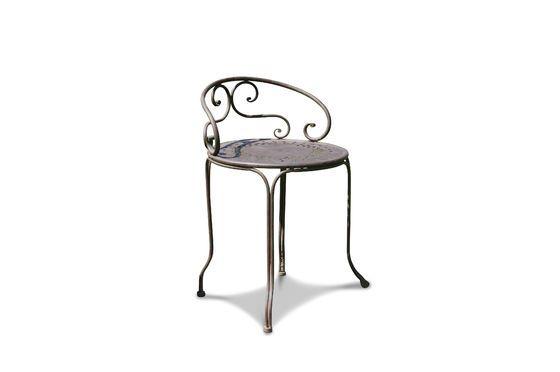 Stuhl Giverny ohne jede Grenze