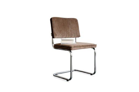 Stuhl Krömart Braun ohne jede Grenze