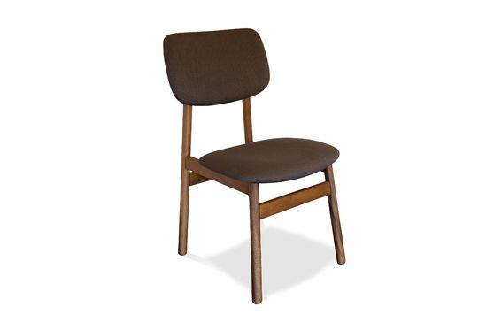 Stuhl Larssön ohne jede Grenze