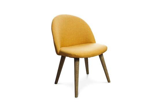 Stuhl Lear Senffarben ohne jede Grenze