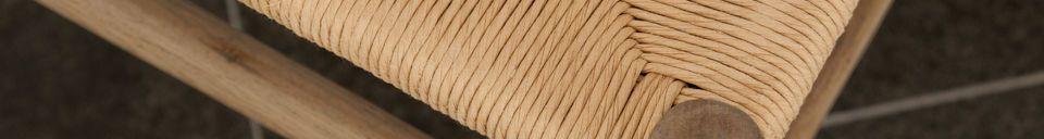 Materialbeschreibung Stuhl Mänttä