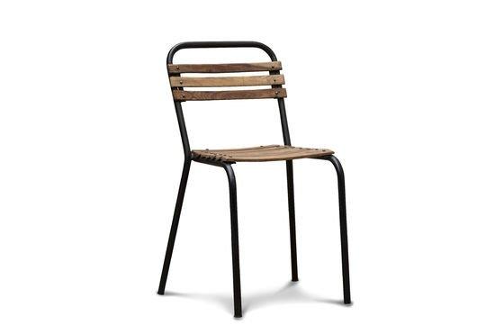 Stuhl Mistral ohne jede Grenze