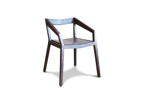 Stuhl mit Armlehnen Balkis ohne jede Grenze
