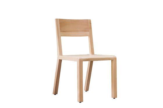 Stuhl Möka ohne jede Grenze