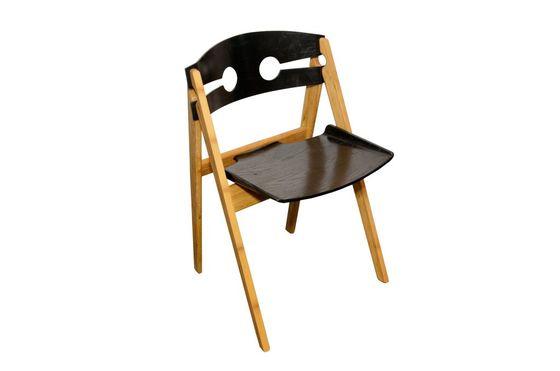 Stuhl Numéro 1 ohne jede Grenze