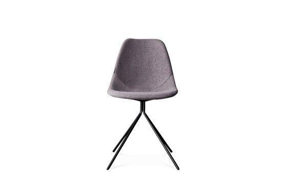 Stuhl Piramis Grau ohne jede Grenze