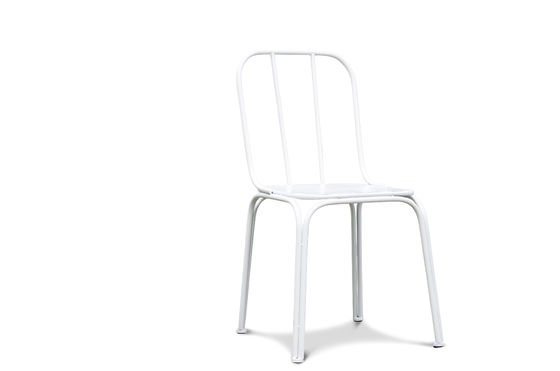Stuhl Sollävik ohne jede Grenze