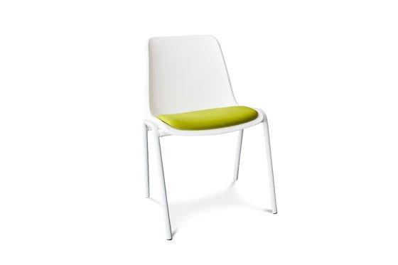 Stuhl Sören Grün ohne jede Grenze