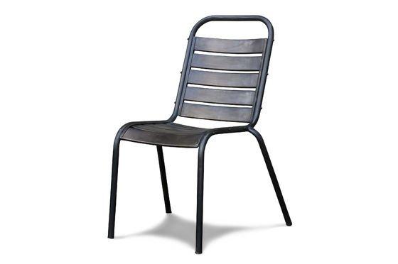 Stuhl Square ohne jede Grenze