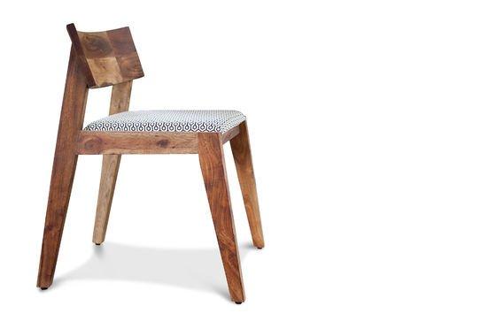 Stuhl Stockholm ohne jede Grenze