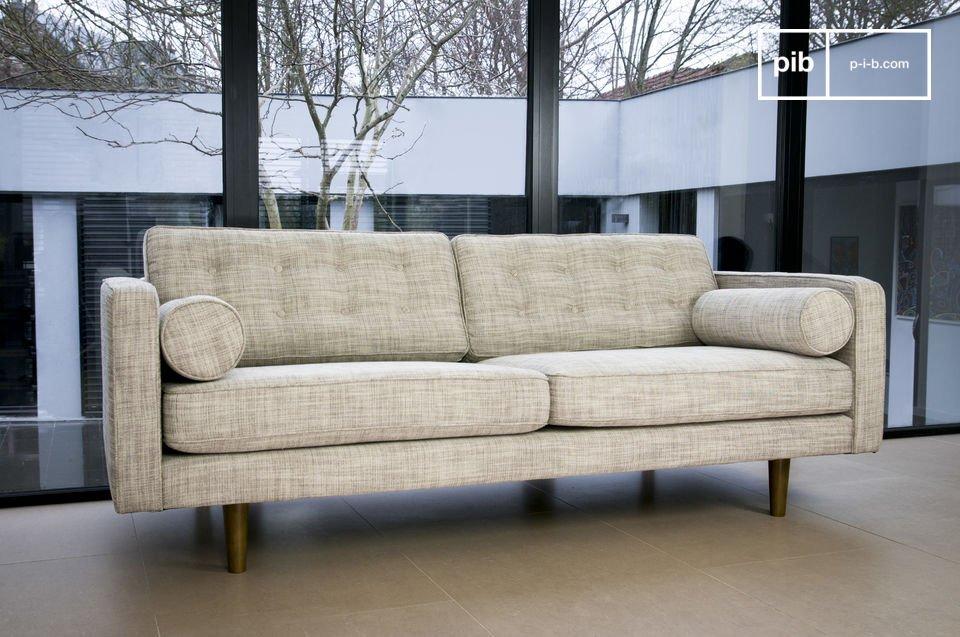 Svendsen Sofa großes Modell