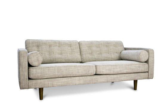 Svendsen Sofa großes Modell ohne jede Grenze